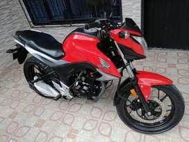 Honda CB 160F STD