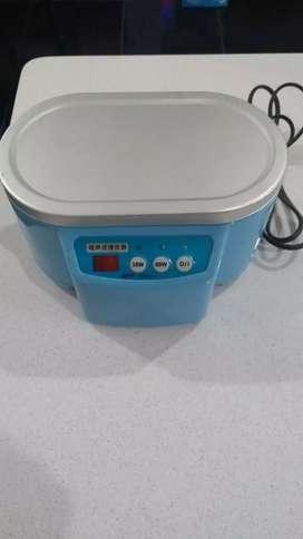 Batea ultrasónica