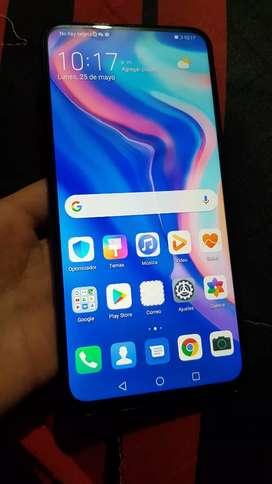 Huawei Y9 prime color azul