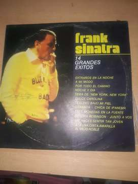 Discos de vinilos lp originales cada uno