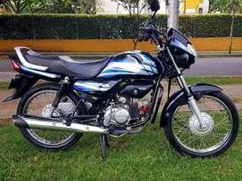 Honda hero 2019