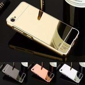 Mirror case para LG Q6