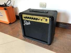 Amplificador para guitarra park marshall g10r