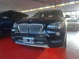 BMW X1 S-DRIVE. 2013.