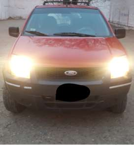 Solo Vendo - Ford