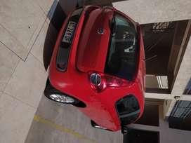Fiat palio Atractive 1.4 nafta 2018, 30mil km
