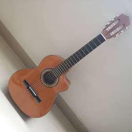 Guitarra Acustica Nacional