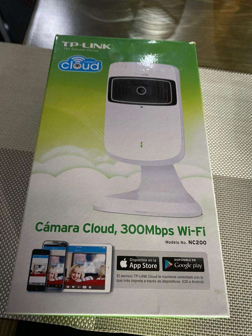 Camara Cloud 300 Mbps 0