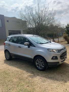 Ford Ecosport Freestyle 1.6 110cv Mod 2014