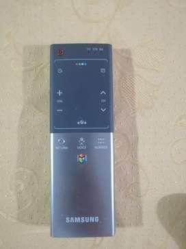 Control para TV.  Samsung