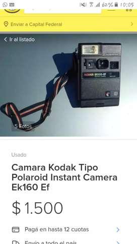 Camera instantania