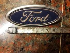 Liquido Emblema Ford Ranger