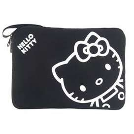 Funda Para Netbook Hello Kitty 10