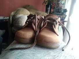 Zapatos Bb Talla 20