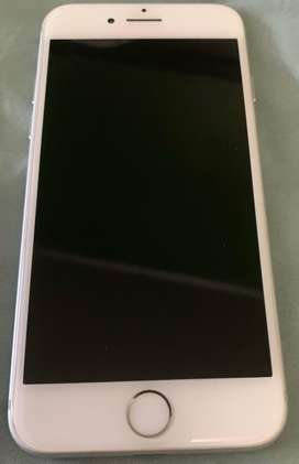 iPhone 7 128 Gb Blanco