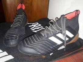 Botines Adidas Predator 18.1