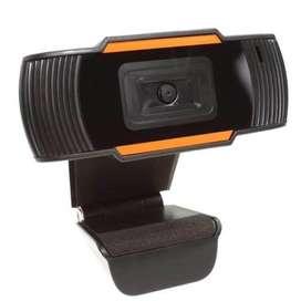 Cámara Web Pc Full Hd 1080p Micrófono Webcam Giratoria nueva 1080 hd garantizada  importada de usa