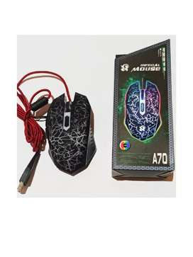 MOUSE GAMING USB