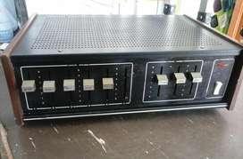 Amplificador pesado