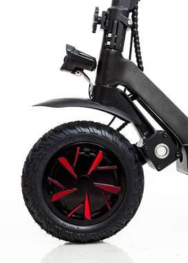 Xtreme Scooter - patineta eléctrica para subir lomas