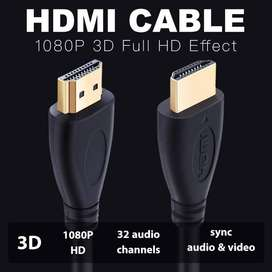 HDMI cable 2.0 1.4 support 4K*2K 60Hz 1080P 3D