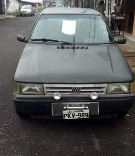 Fiat uno1992