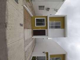 Casa en alquiler Ciudad santiago