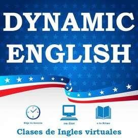 Clases de Ingles Online, Ingles para ninos, Ingles conversacional, Ingles de negocios