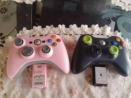 Controles Xbox360