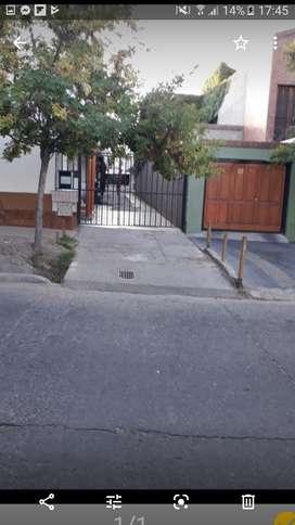 Propietario vende dúplex 3 dormitorios en godoy Cruz Mendoza