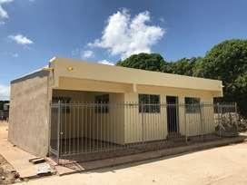 Vendo Casa Nueva