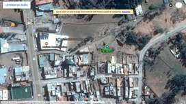 ¡OPORTUNIDAD! Venta de Terreno en Huaraz, buena ubicación