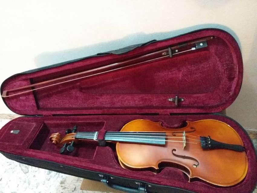 Vendo violin  en buen estado 0