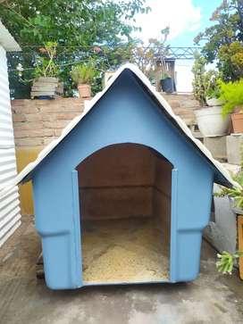 Casa Para Perros Extra Grande