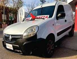 Renault Kangoo Ii 1.6 Confort Aa Da Cd Svt 1pl