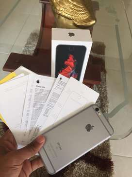 iPhone 6S 32 GB (Garantia hasta 2020)