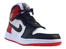 Nike Jordan Retro Tenis Zapatillas Botas Imágenes Reales Cocidas