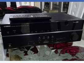 Amplificador teatro yamaha 5.1