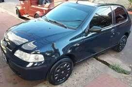 Vendo Fiat palio 2005 base