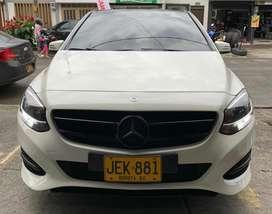 Mercedes Benz B180