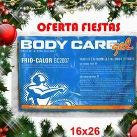 Almohadilla Gel Frio Calor Body Care 16x26cm