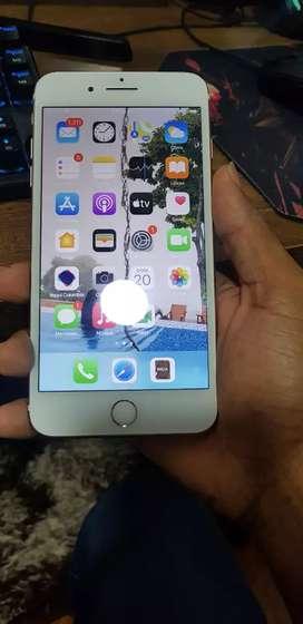 Iphone 7 plus de 32gb en Exelente estado