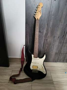 Guitarra Eléctrica Yamaha EG 112