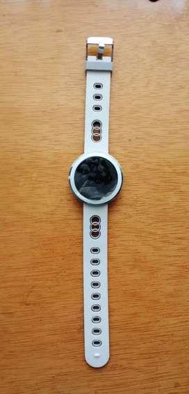Reloj inteligente  Smart watch Q8pro en tiempo real Monitor de Ritmo