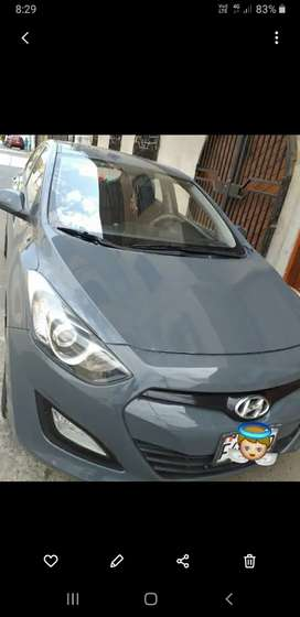 Vendo auto hiunday i30 año 2013