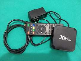 TV Box X96mini 2gb ram