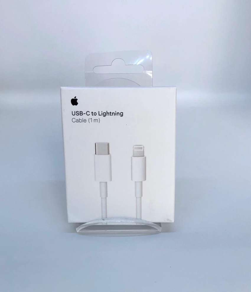 Cable Usb-C a Lightning