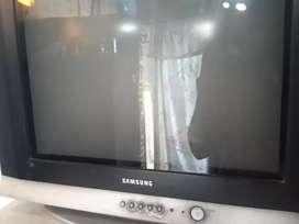 Tv Samsung en buen estado barato