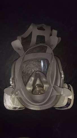 Máscara para pintar 3M PROFESIONAL
