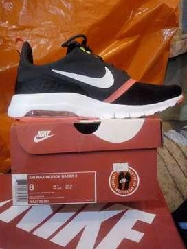 Zapatillas Nike air max motion racer 2 en caja
